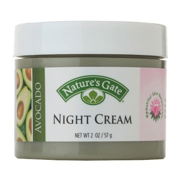 Nature's Gate Night Cream