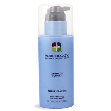 Pureology Research LLC Pureology Super Straight Shampoo, 5.1 Ounce