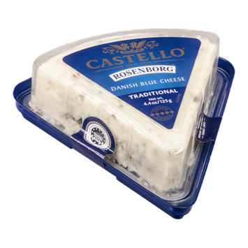 Castello Rosenberg Danish Blue Cheese Traditional