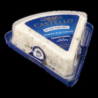 Castello Rosenberg Danish Blue Cheese Traditional