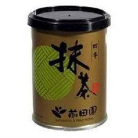 Maeda-En BG15448 Maeda-En Shiki Green Tea Powder - 12x1OZ