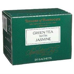 Taylors Of Harrogate BG18897 Taylors Of Harrogate Jasmine Green Tea - 6x20BAG