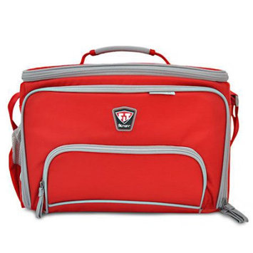 Fitmark 8010008 The Large Meal Management Box Red