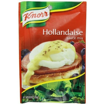 Knorr Classic Hollandaise Sauce Mix