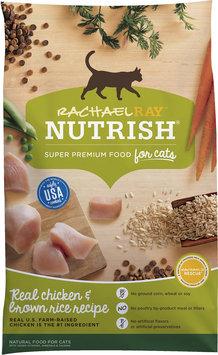 Nutrish Real Chicken & Brown Rice Recipe