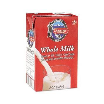 Borden® Borden® Whole Milk, 8 fl. oz., 3 Boxes/Pack (OFX09916) Category: Beverages
