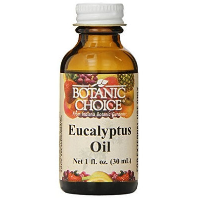 Botanic Choice Eucalyptus Essential Oil 1 oz