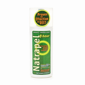 Natrapel 8-Hour Deet Free Insect Repellent