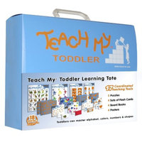 Teach My Toddler Learning System 18+ Mos.