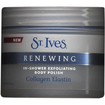 St. Ives St.Ives In-shower Exfoliating Body Polish, Collagen Elastin (226g)8oz