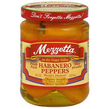 Mezzetta Habanero Peppers