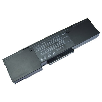 Superb Choice DF-AR58A1LP-44 12-cell Laptop Battery for ACER Aspire 1500