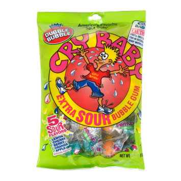 Double Bubble Cry Baby - Sour Gum