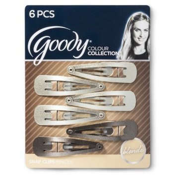Goody GOODY 6 ea Hair Accessories Set