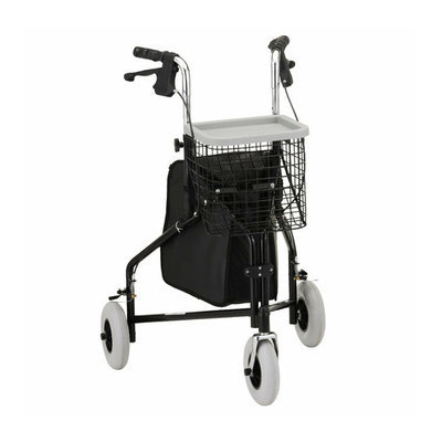 Nova Ortho-Med, Inc. Traveler 3 Wheel Walker