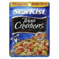 Starkist StarKist Tuna Creations Sweet & Spicy Tuna 2.6 oz
