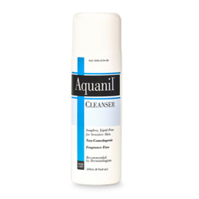 Aquanil Cleanser A Soothing Lipid-Free
