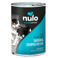 Nulo Dog Food