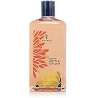 Thymes Agave Nectar Foaming Bath 12.25 fl oz