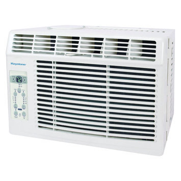 Keystone KSTAW05B 5,000 Cooling Capacity (BTU) Window Air Conditioner