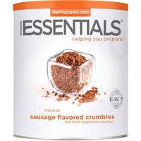 Emergency Essentials Imitation Sausage Flavored Crumbles, 38 oz