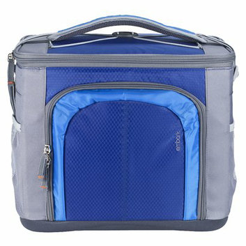 Embark Family Size Cooler - Blue