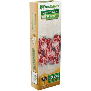 FoodSaver Large 15 Vacuum Sealer Bag Material