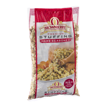 Brownberry Premium Stuffing Herb Seasoned