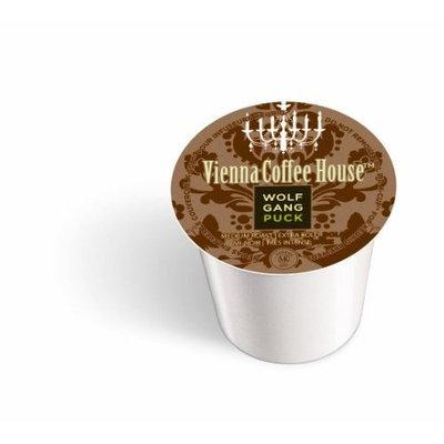 Wolfgang Puck Coffee, Vienna Coffee House (Medium Roast), 24-Count K-Cups for Keurig Brewers