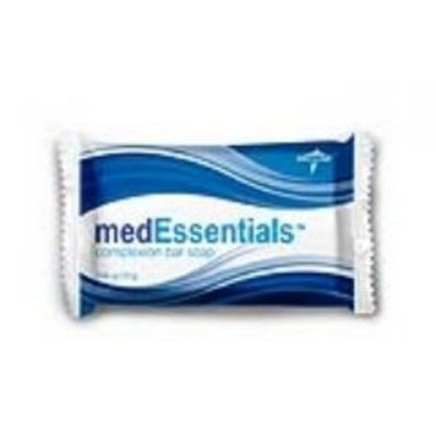 Medline Complexion Bar Soap case of 200