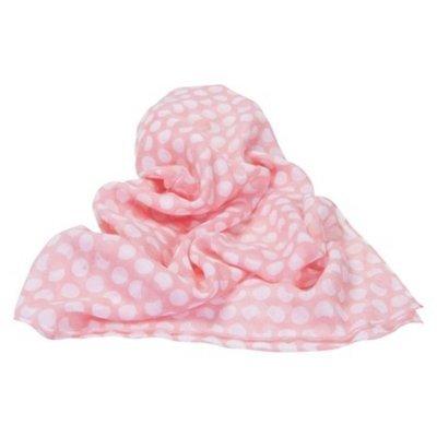 Remington Headwrap/Scarf - Pink Print