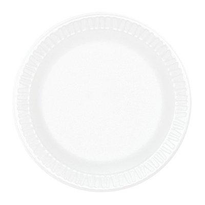 Dart Concorde Foam Plate