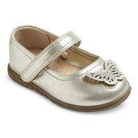 Genuine Kids from Oshkosh Infant Girl's Genuine Kids from OshKosh Aimee Mary Jane Ballet Shoes -