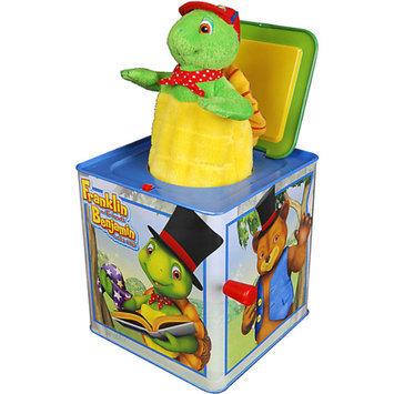 Franklin Jack in the Box