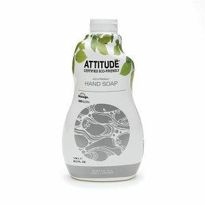 Attitude Hand Soap Refill Pack
