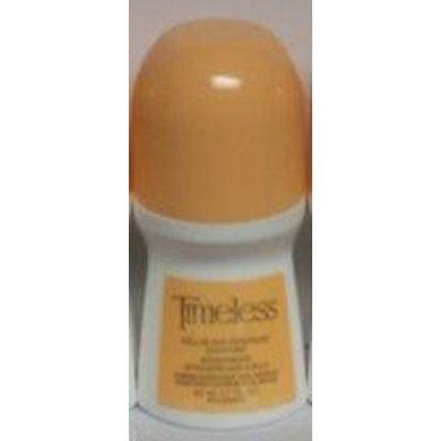 Timeless Roll-on Anti-perspirant Deodorant Bonus Size 2.6 Fl Oz By Avon