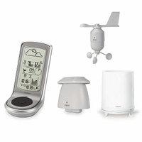 Oregon Scientific WMR100N Pro Wireless Weather Station