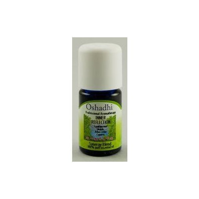 Oshadhi - Synergy Blend, Inner Reflection, 5 ml