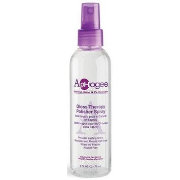 Aphogee Gloss Therapy Polisher Spray, 6 Ounce