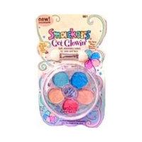 Bonne Bell Lip Smacker Get Glowin Pool Party Blues (2-Pack)