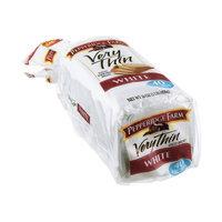 Pepperidge Farm Very Thin White Bread