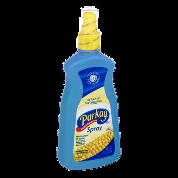 Parkay Spray Butter