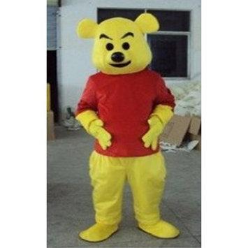 Salem Cute bear cartoon Character Costume