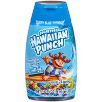 Hawaiian Punch Berry Blue Typhoon Liquid Water Enhancer