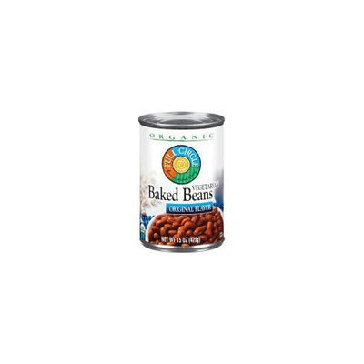 Full Circle Organic Original Vegetarian Baked Beans (Case of 12)