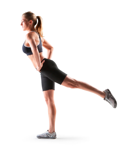 Weider Health & Fitness Weider Slimming shorts Small/Medium - WEIDER HEALTH AND FITNESS