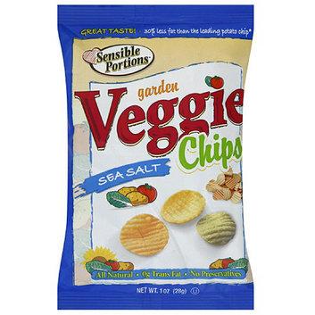 Sensible Portions Sea Salt Garden Vegetable Chips