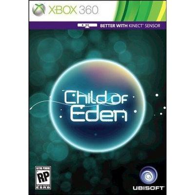 Ubisoft Child of Eden - First Person Shooter - Xbox 360