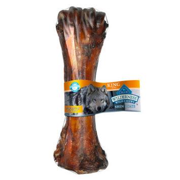 THE BLUE BUFFALO CO. BLUE™ Wilderness® Wild Chews Alpha Shin Bone for Dogs