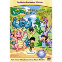 Dragon Tales Playing Fair Makes Playing Fun